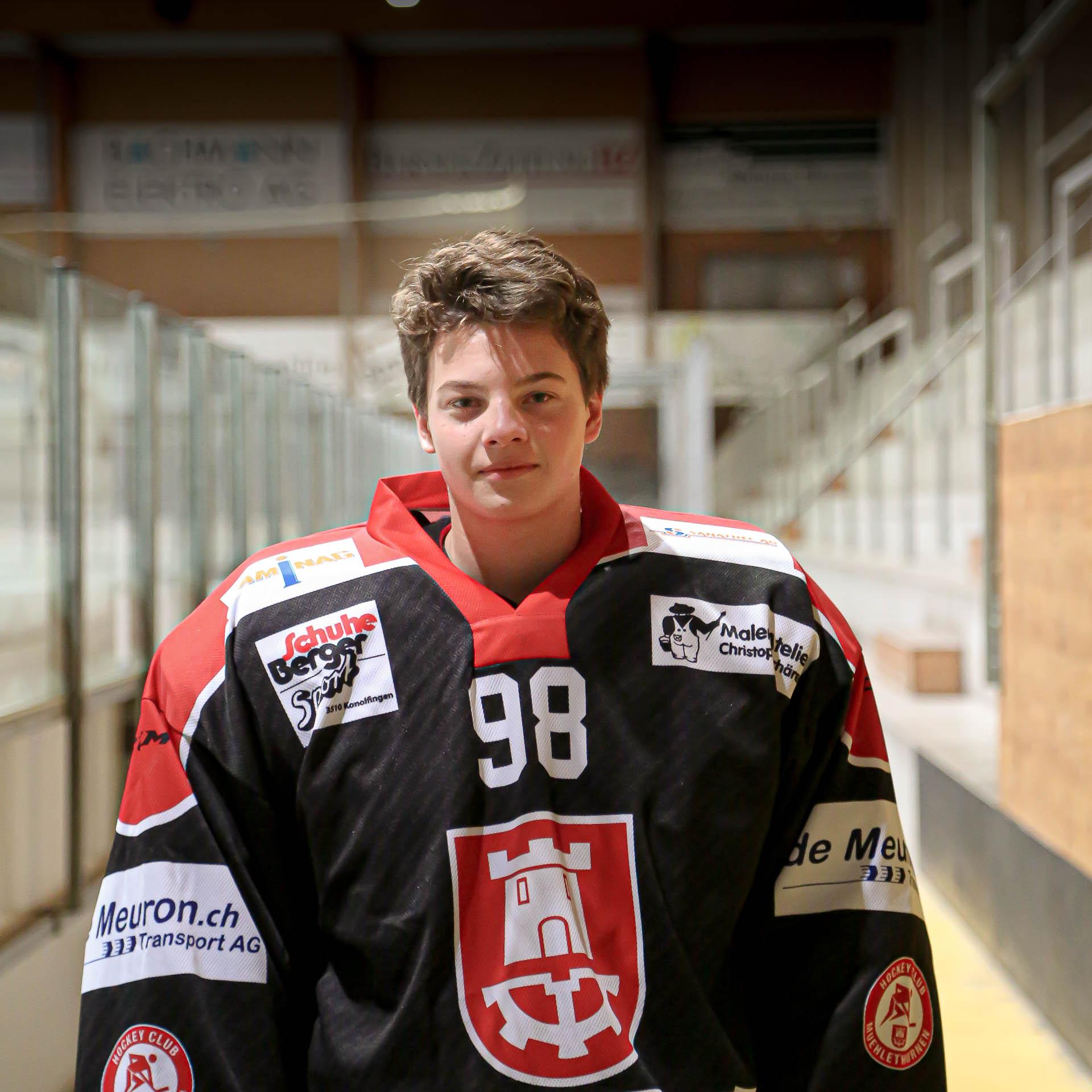 Dorian Tschirren
