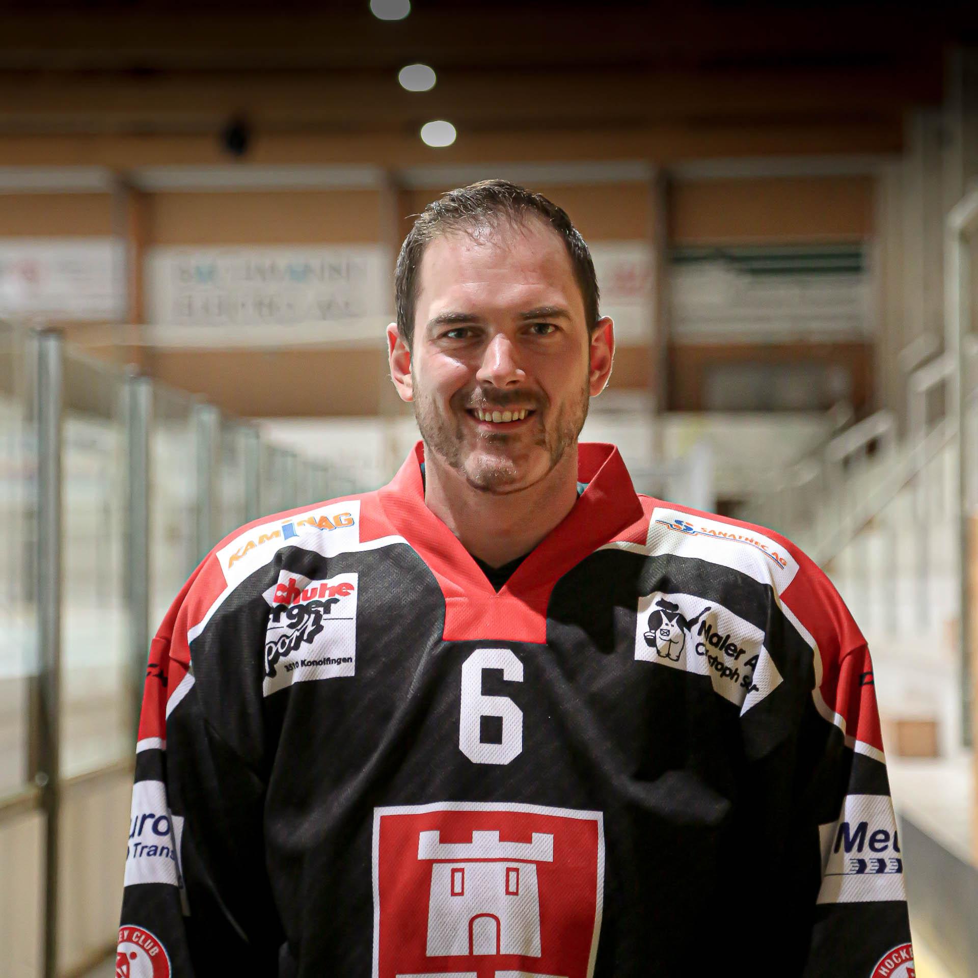 Michel Zeiter