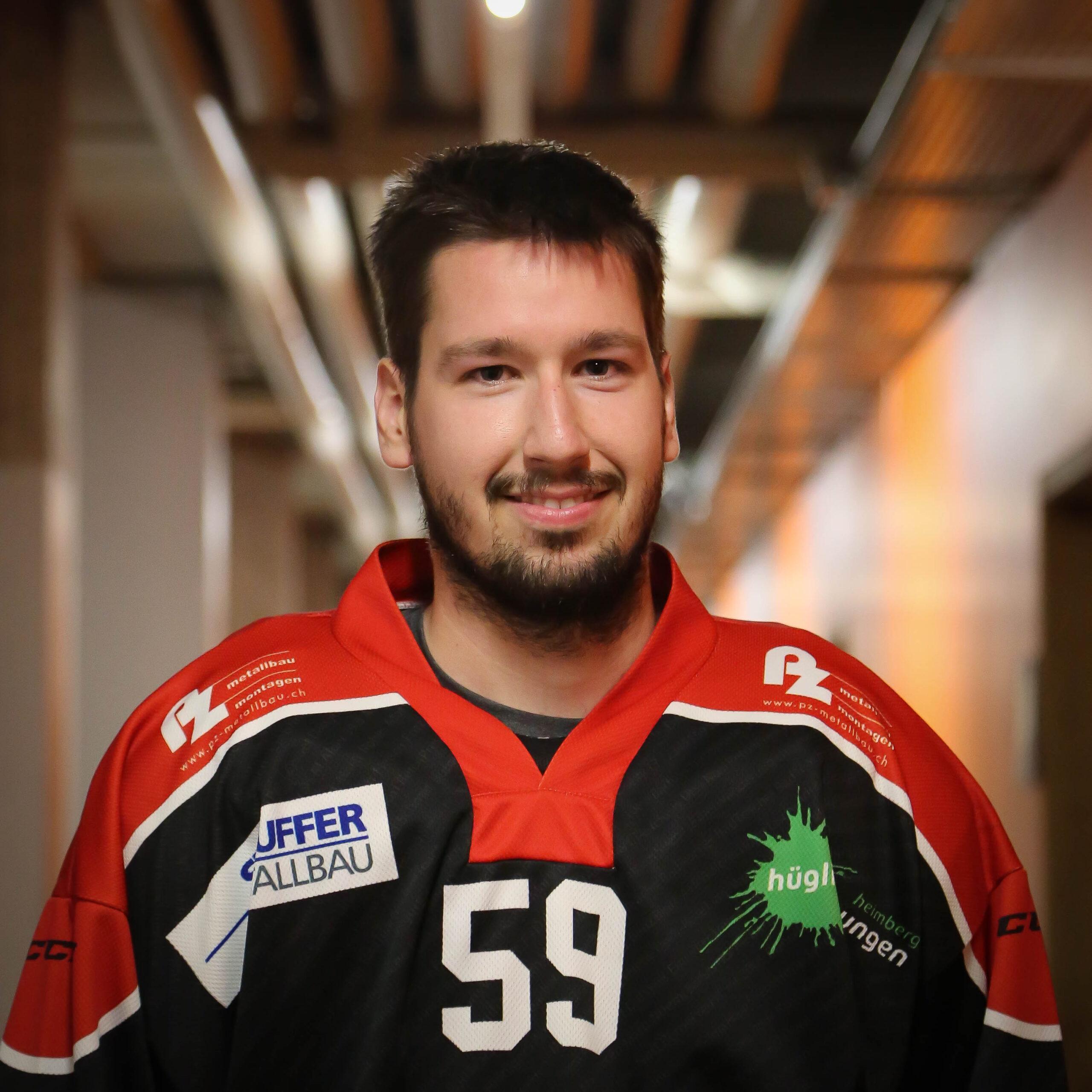 Mario Alder
