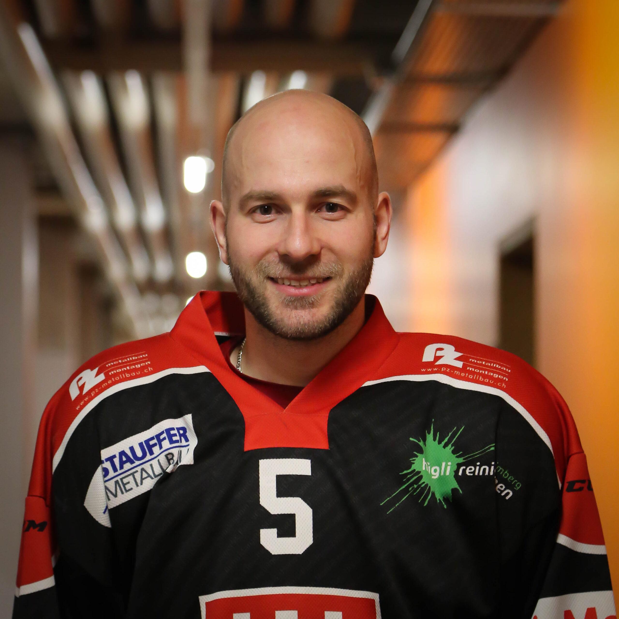 Michel Reber
