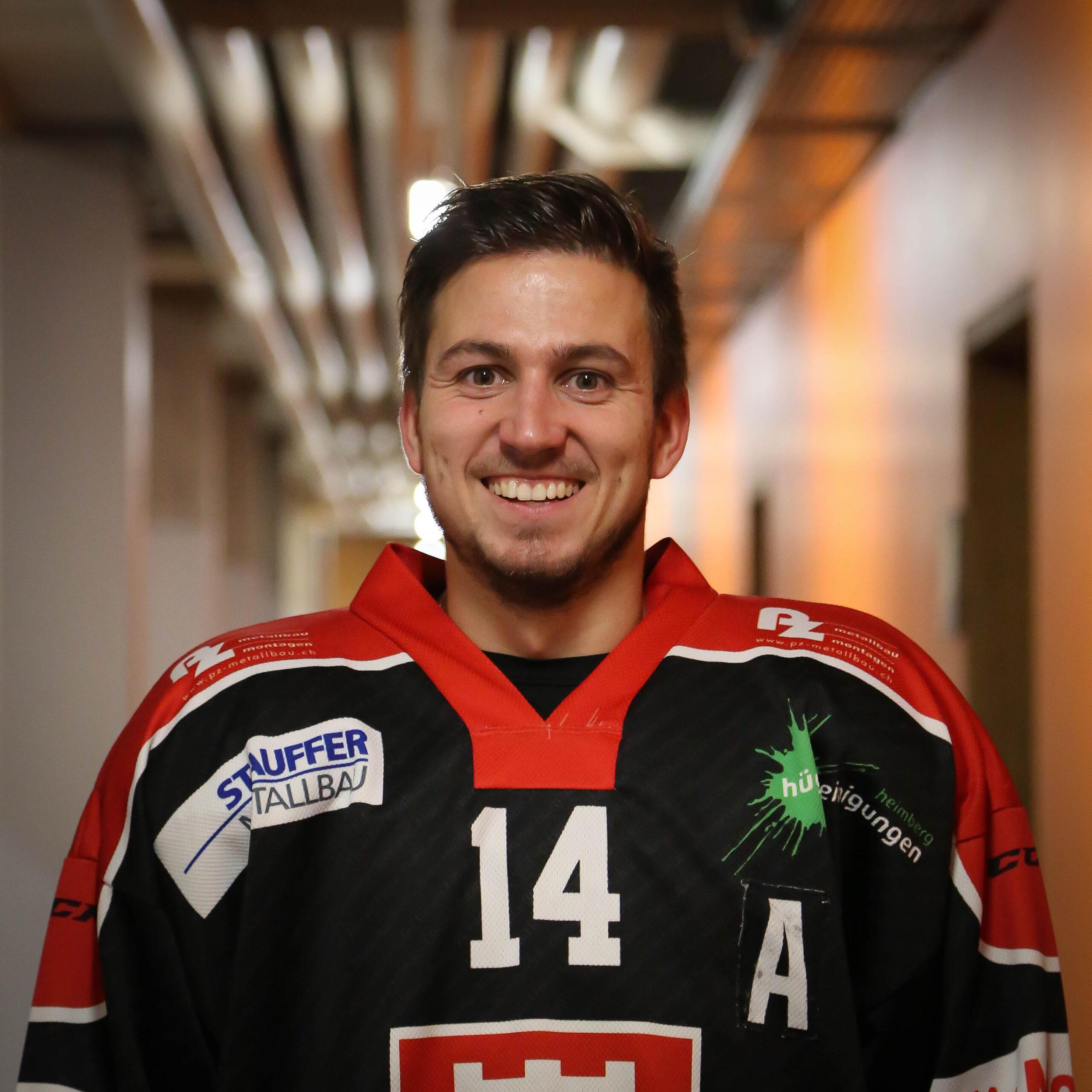 Stefan Baumgartner