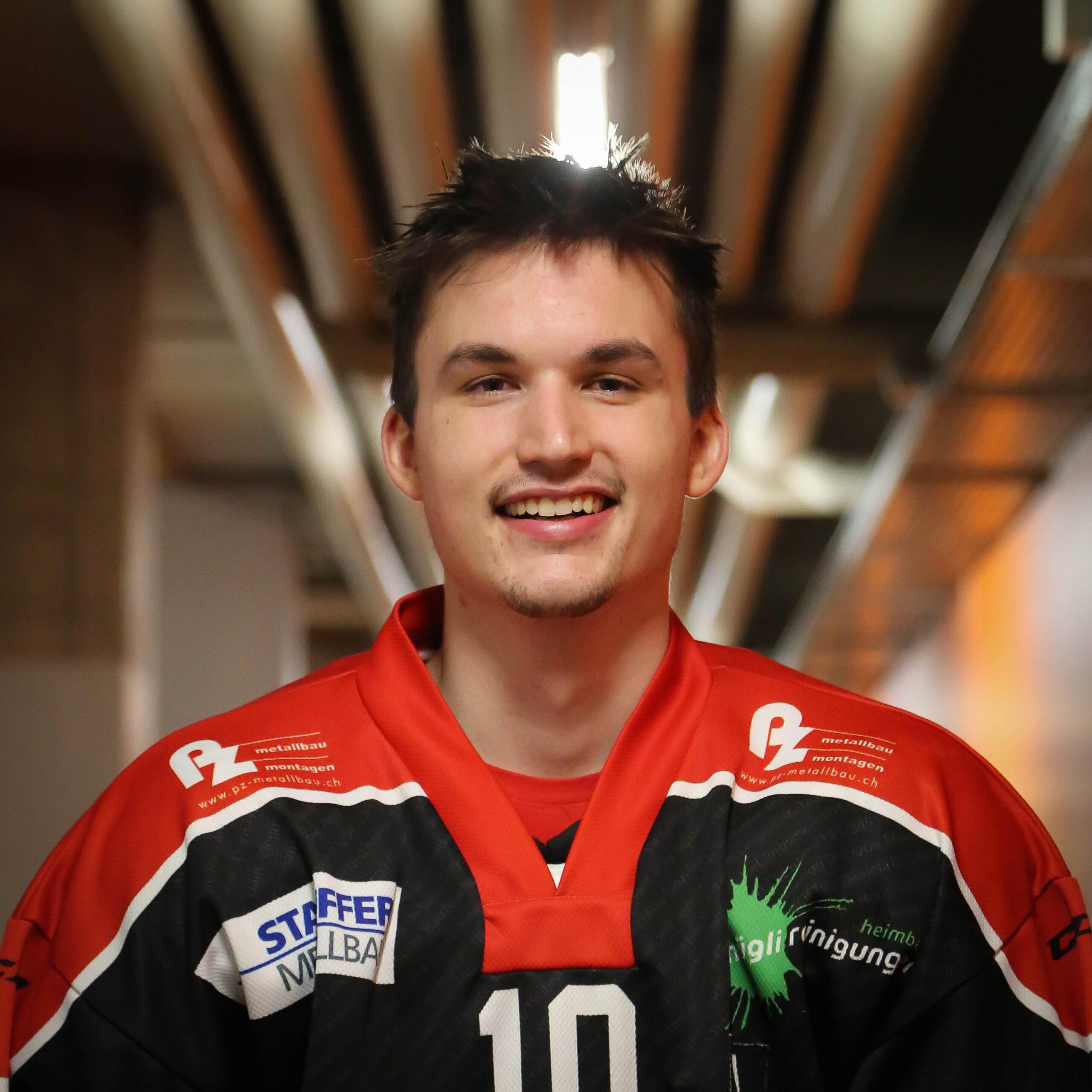 Tim Niederhauser